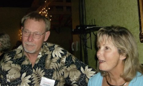 Dennis & Shirley Allison